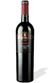 Daron Superior wine