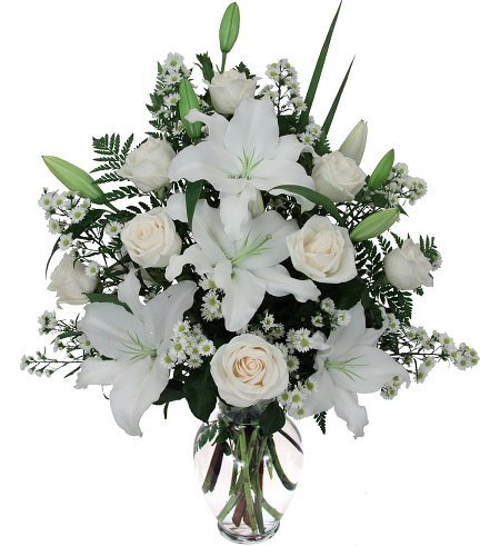 Funeral bouquet (big)