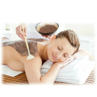 Mud Spa Treatment for her - 10 sessions