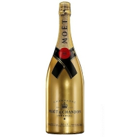 Shampanje Moet Chandon Brut Imperial Gold