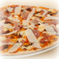 Salentina Pizza
