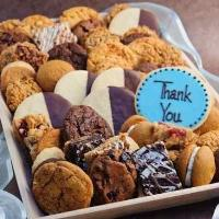 Deluxe Assortment Cookie Tray