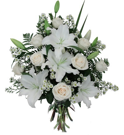 Funeral bouquet (small)