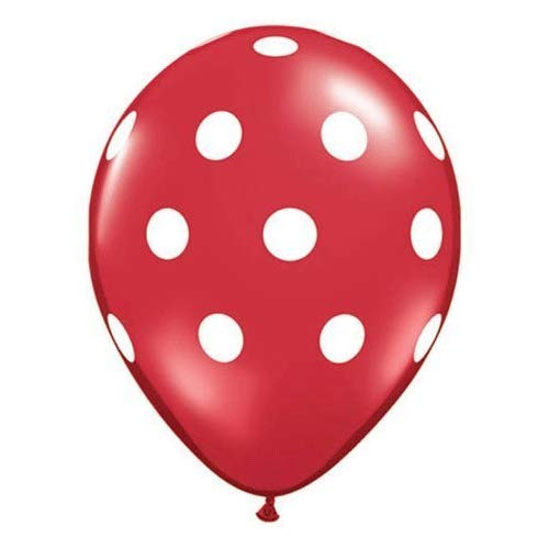 Dot balloon